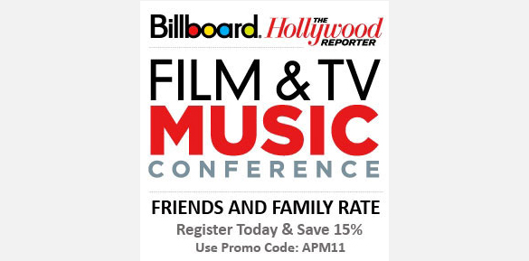 Film & TV Rate