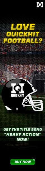 Quickhit Football