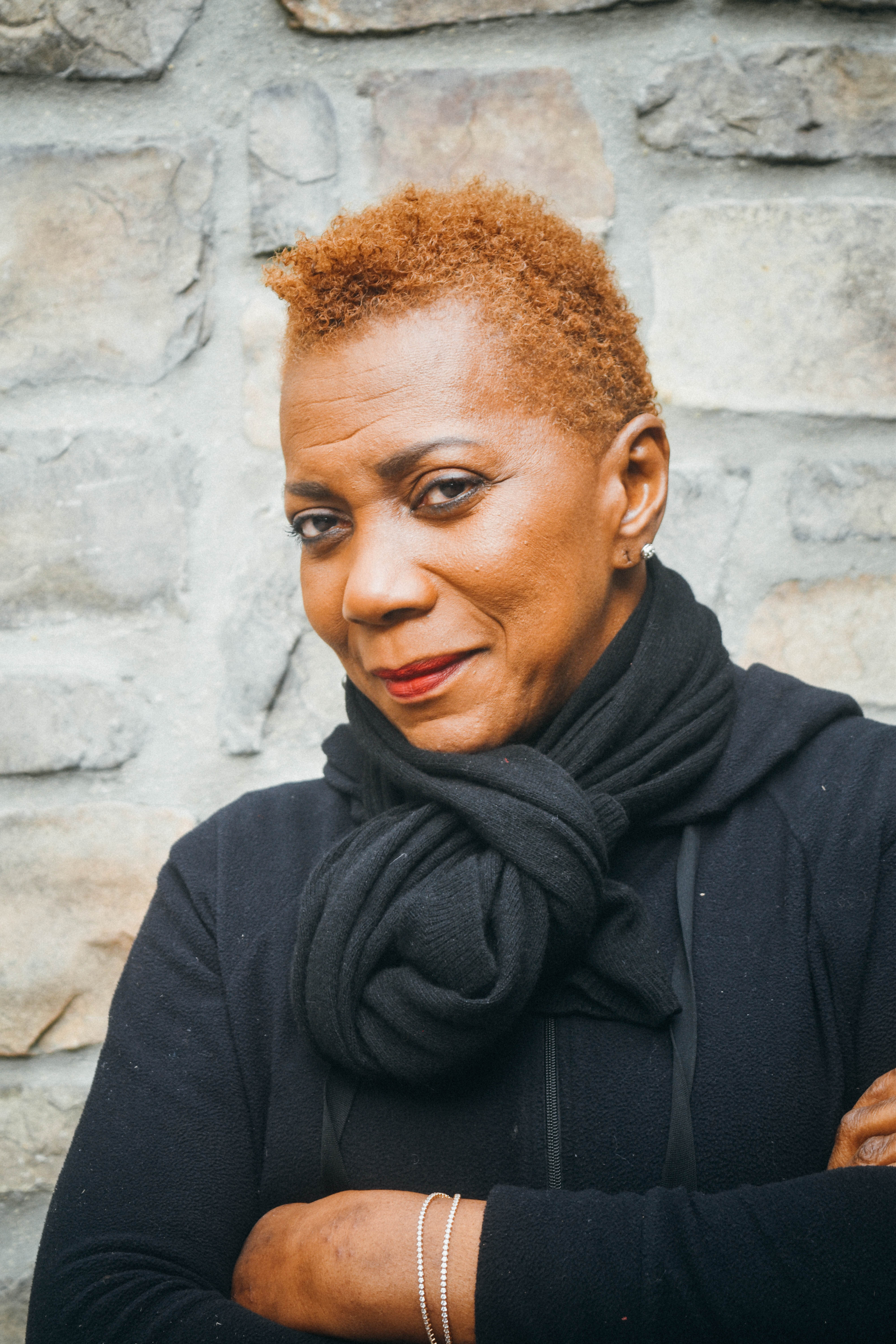 Five Lessons from Composer, arranger and visual artist Carmen Lundy