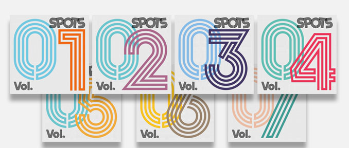 Sonoton Spots
