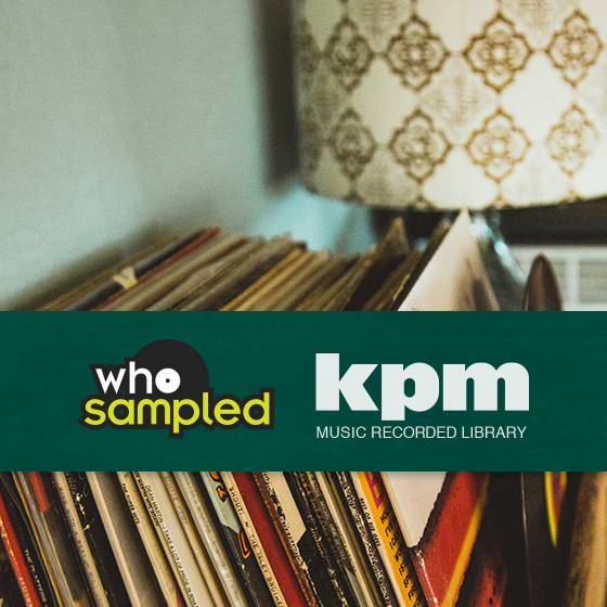 KPM Most Sampled Song