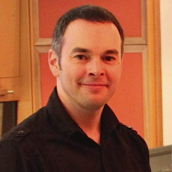 Adam Saunders
