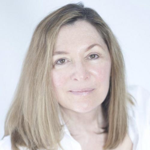 Andrea Saparoff