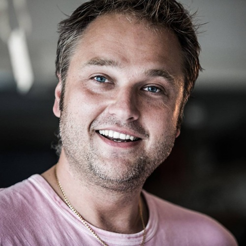 Tobias Marberger