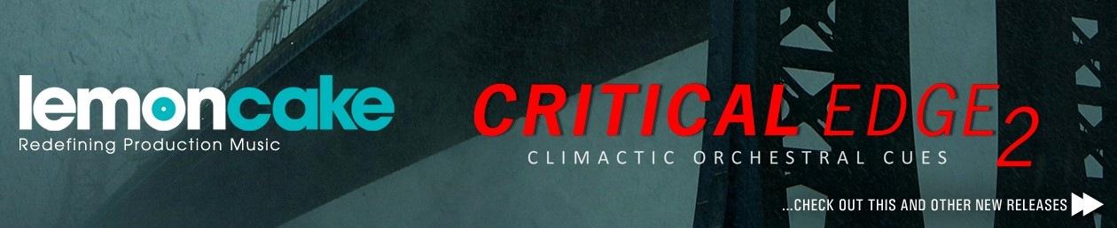 Critical Edge 2