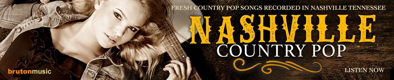 Nashville Country Pop (BR 633)