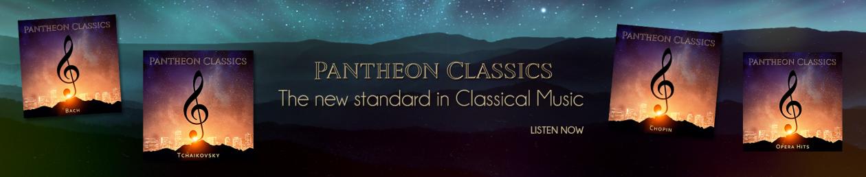 Pantheon Classics
