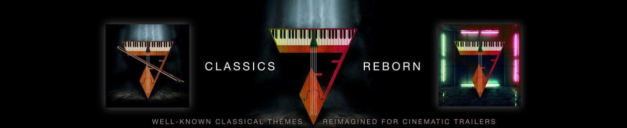 Seventh Sense - Classics Reborn
