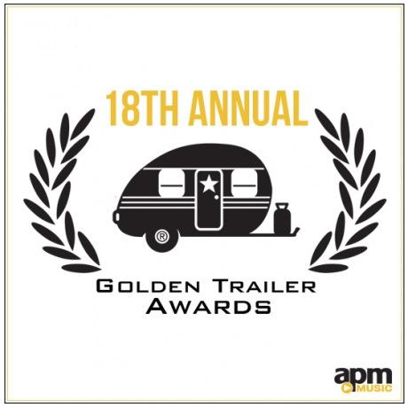 Golden Trailer Awards Features APM Music!