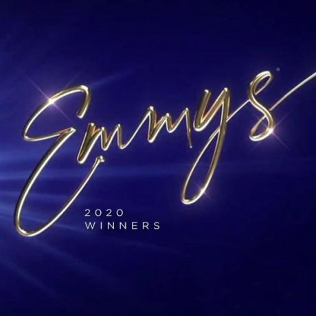 Emmy Award Winners_2020