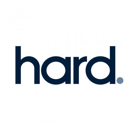 Announcing Hard