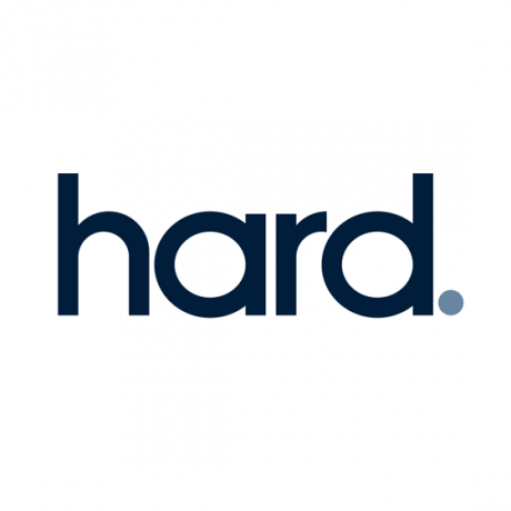 Announcing Hard
