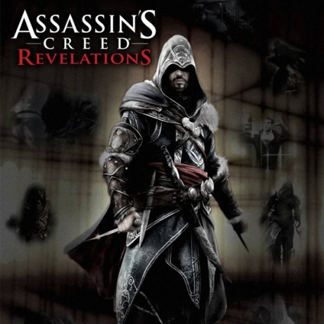 APM Music in Assassin's Creed: Revelations