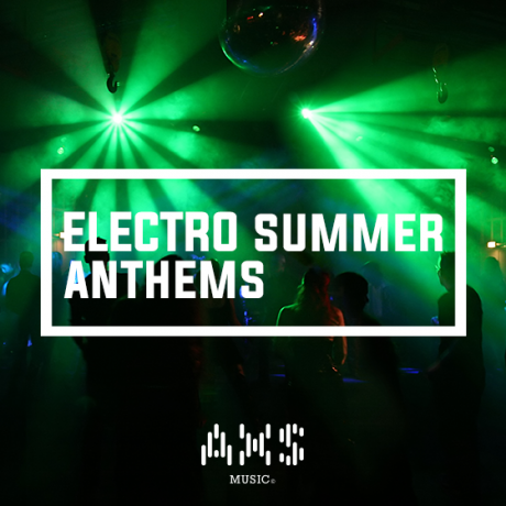 AXS Music Debuts Electro Summer Anthems Featuring Leo Cuenca!