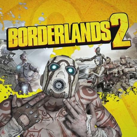 APM Music Crosses into Borderlands 2