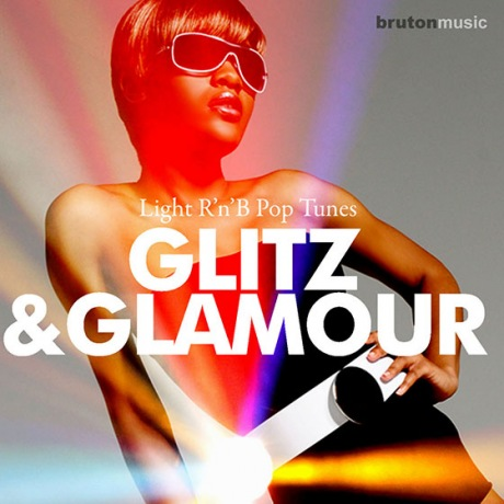 Enter to Win: Bruton's Glitz & Glamour Sweepstakes