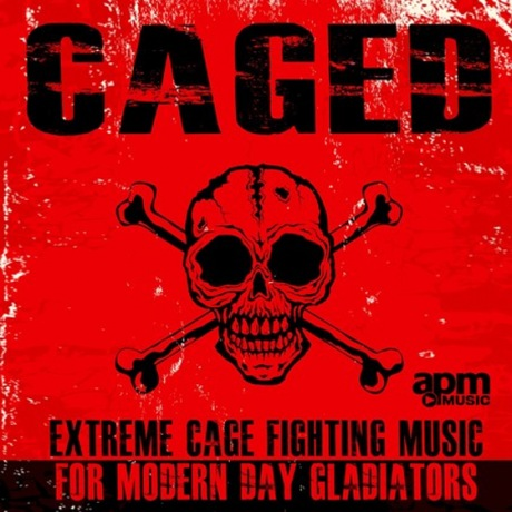 Getting CAGED with APM Music