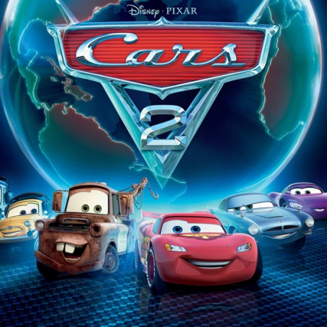APM Music Drives It Home in CARS 2
