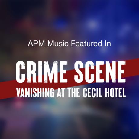 As Heard in Cecil Hotel