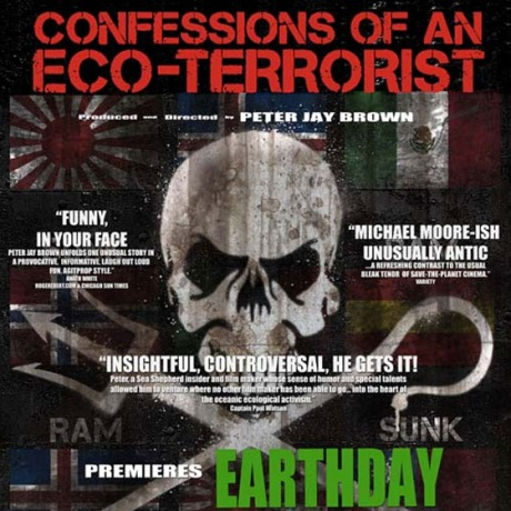 APM Music in Confessions of an Eco-Terrorist Film