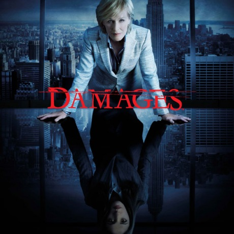 DST track in FX's Damages!