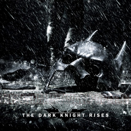 APM Music in The Dark Knight Rises