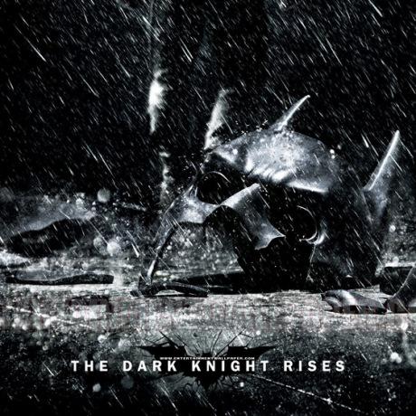 APM Music in The Dark Knight Rises