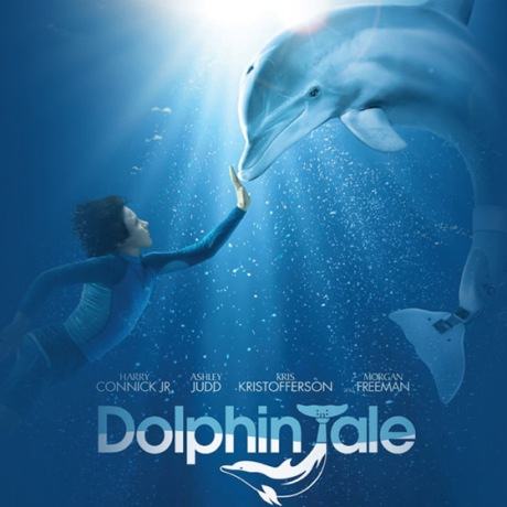 APM Music Swims into a Dolphin Tale