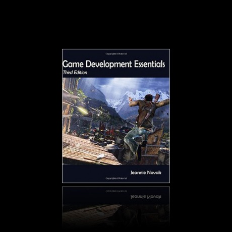 APM's Rob Cairns in Game Development Essentials Book