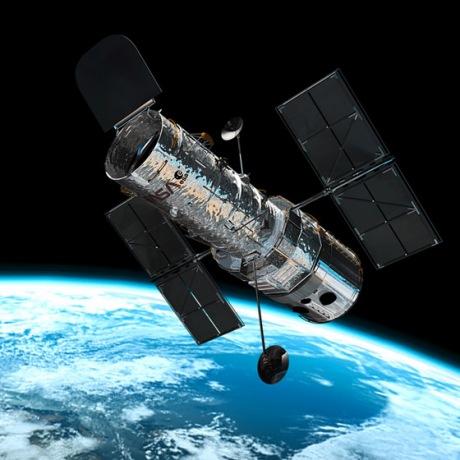 Inside Hubble's Final Mission!