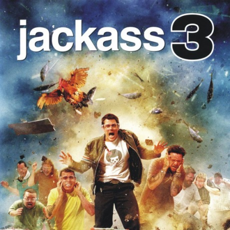 Jackass 3 Game Launches with APM Music