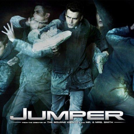 Ded Good track featured in film Jumper!