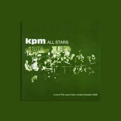 KPM All Stars Re-unite