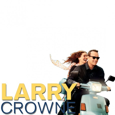 LARRY CROWNE hits the big screen with APM