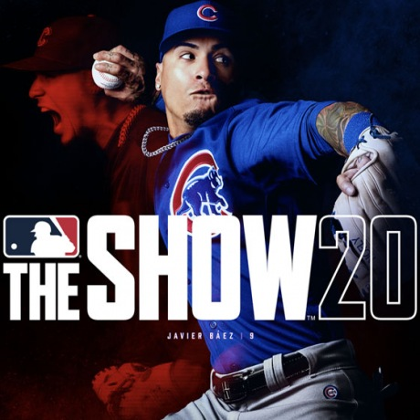 MLB The Show 2020 video game