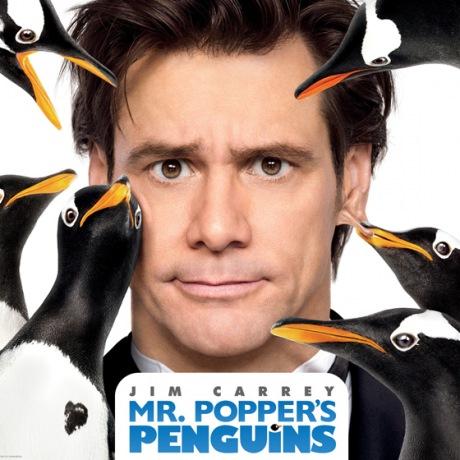 MR. POPPER'S PENGUINS & APM Music