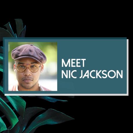 Nic Jackson
