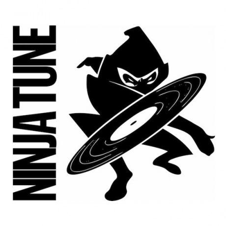 Lo Editions wishes Ninja Tune Happy 20th