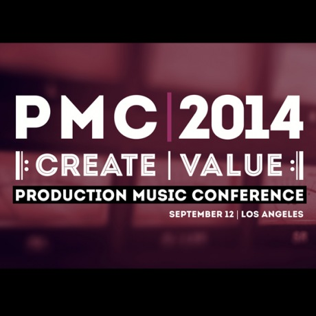 APM Music at PMC 2014