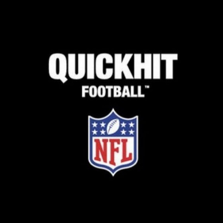 Quickhit Football Video Game