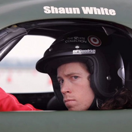 School's Out with Shaun White & BF Goodrich