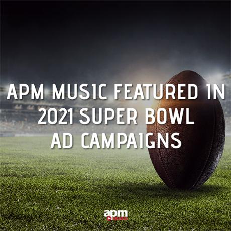 2021 Super Bowl Ad Campaigns