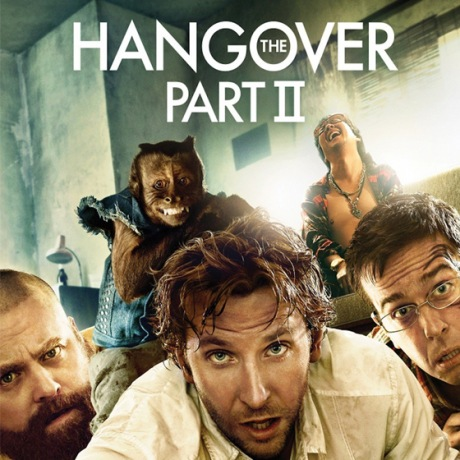 THE HANGOVER II Brings APM to the Party