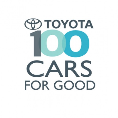 Toyota 100 Cars for Good Features APM Music