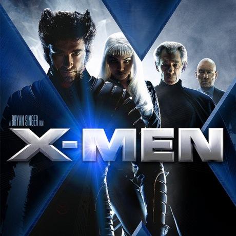 APM Custom Scores X-Men Trailer