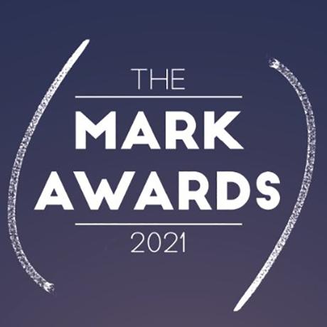 Mark Awards Logo 2021
