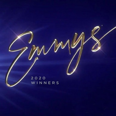 Emmy Award Winners_2020
