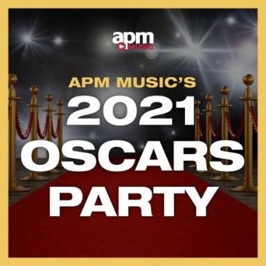 APM 2021 Oscars Sweepstakes
