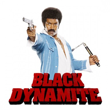 BLACK DYNAMITE arrived in theaters October 16th filled with KPM music!