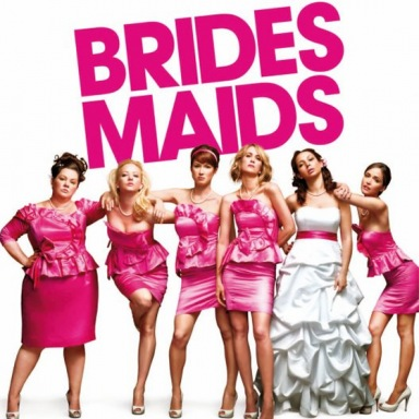 APM Maid It Into Bridesmaids!